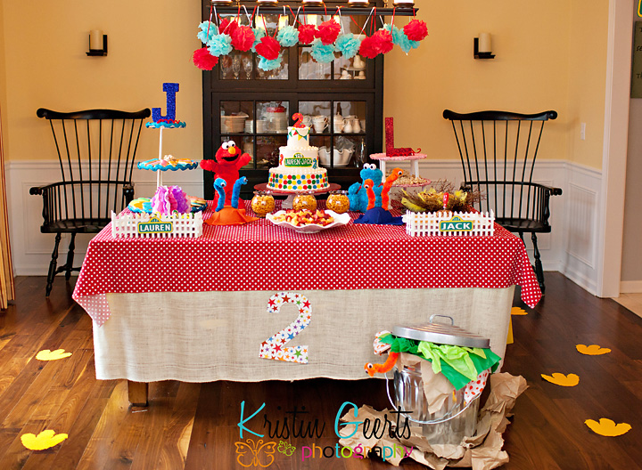 Decorating Ideas > Kristin Geerts Photography Blog Jack And Lauren Turn 2  ~ 180119_Birthday Party Ideas Quad Cities