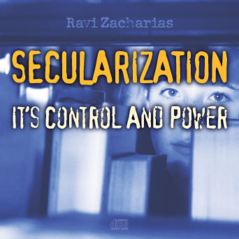 secularization thesis of religion