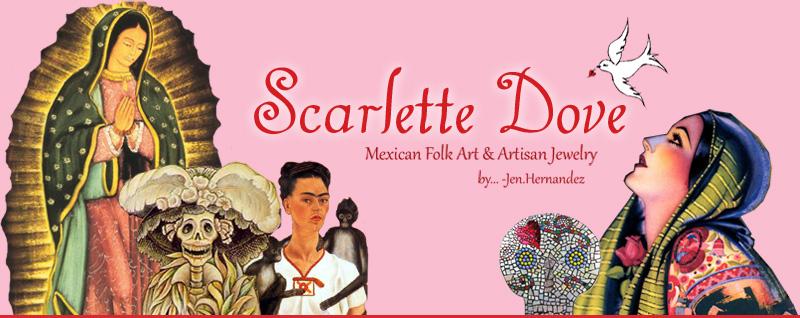 Scarlette Dove