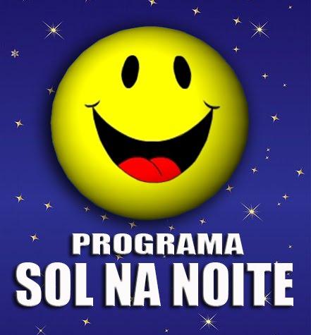Programa SOL NA NOITE
