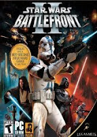 Download Star Wars Battlefront II PC Games