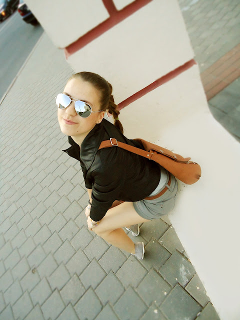 модный блогер