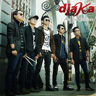 Djaka - Aku Tak Terbiasa on iTunes