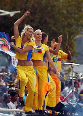 Cheer Leaders Photos