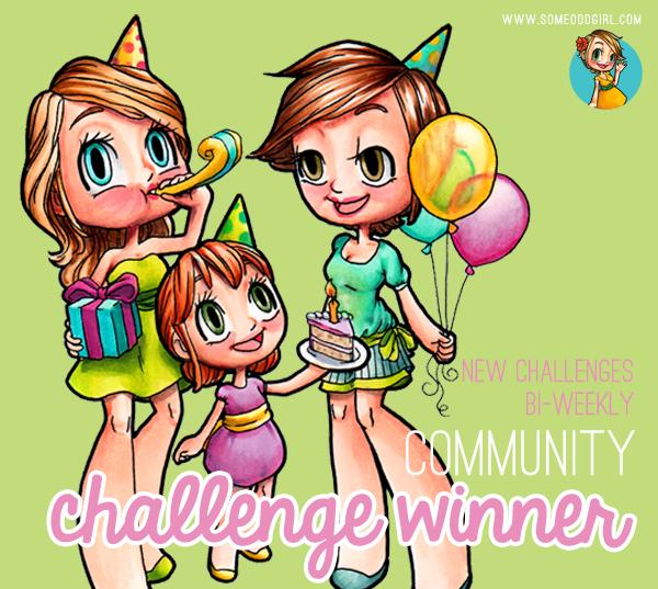 SOG Challenge Winner