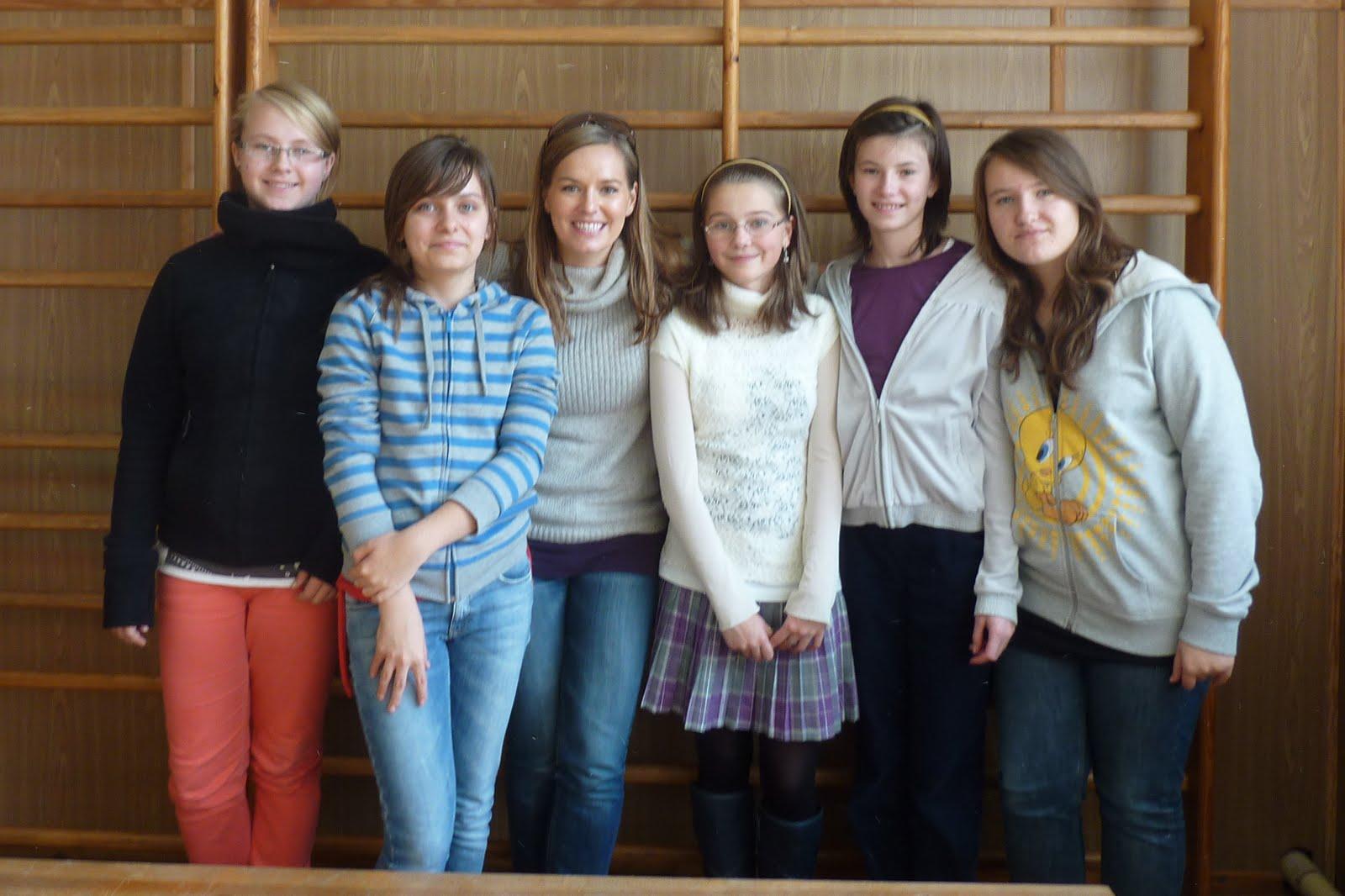 Poland Service Program Blog: 2011
