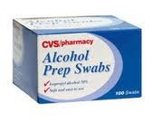 Worldwide Contaminated Alcohol Prep Products Recall