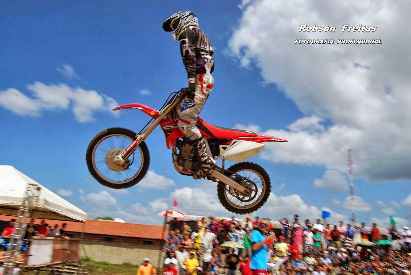 1º MOTOCROSS