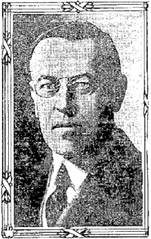 Arthur D. Howden Smith c. 1918