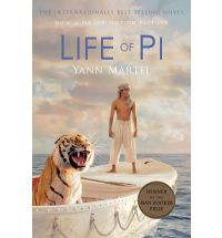 Has anyone read the Life of Pi?
