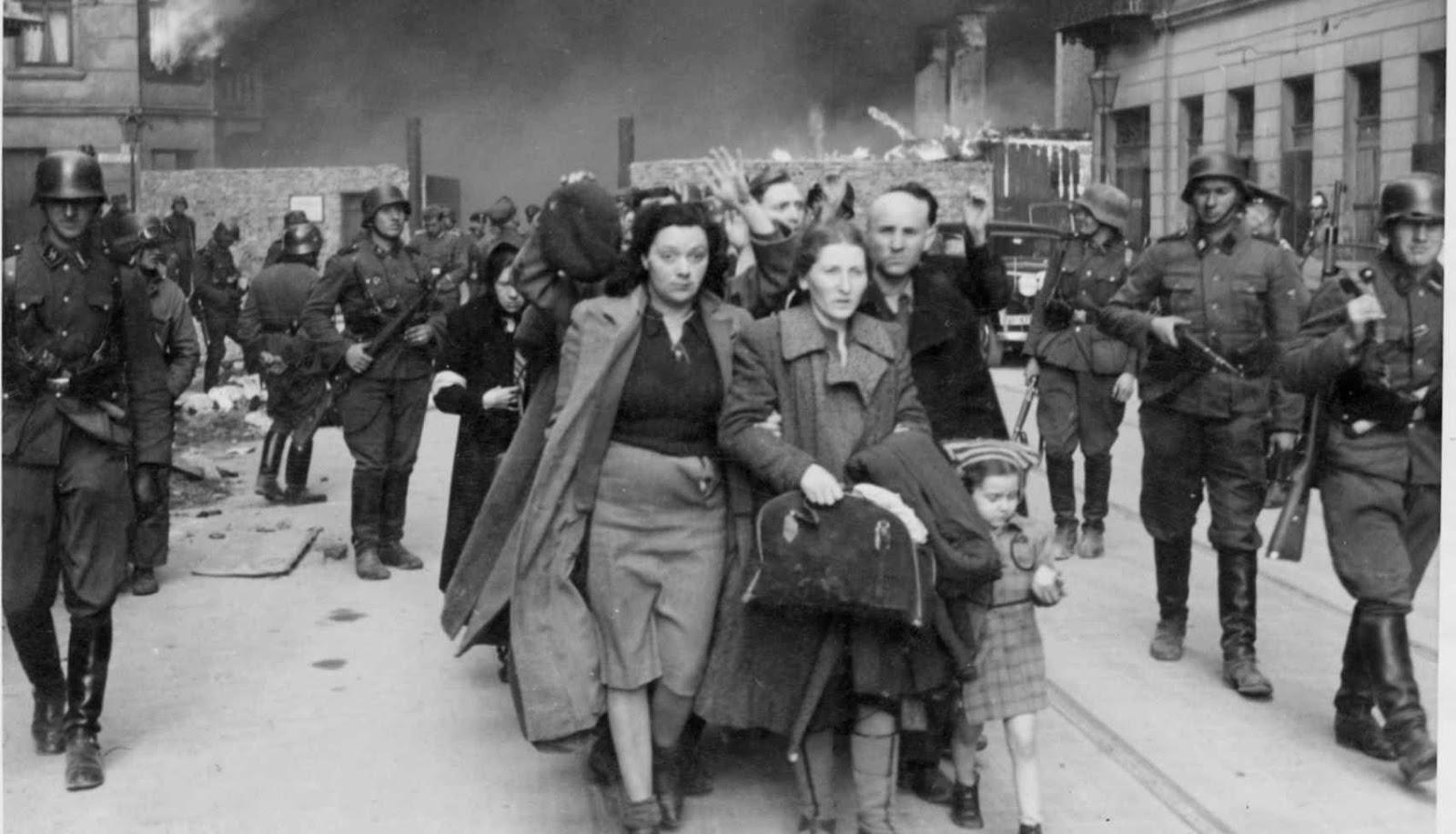 Derecho al honor de los judios