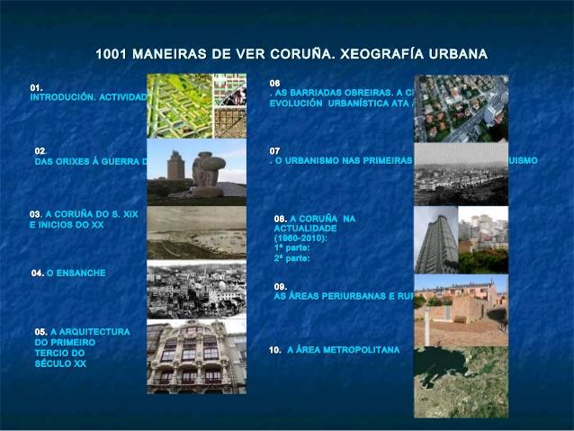 Ver A Coruña