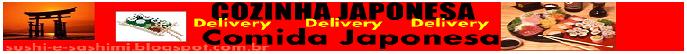COMIDA JAPONESA delivery