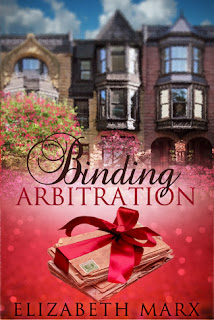 Review: Binding Arbitration by Elizabeth Marx