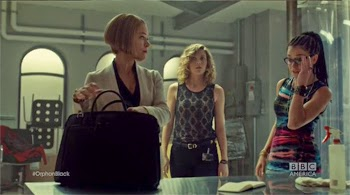 Orphan Black Governed by Sound Reason and True Religion Donnie Alison