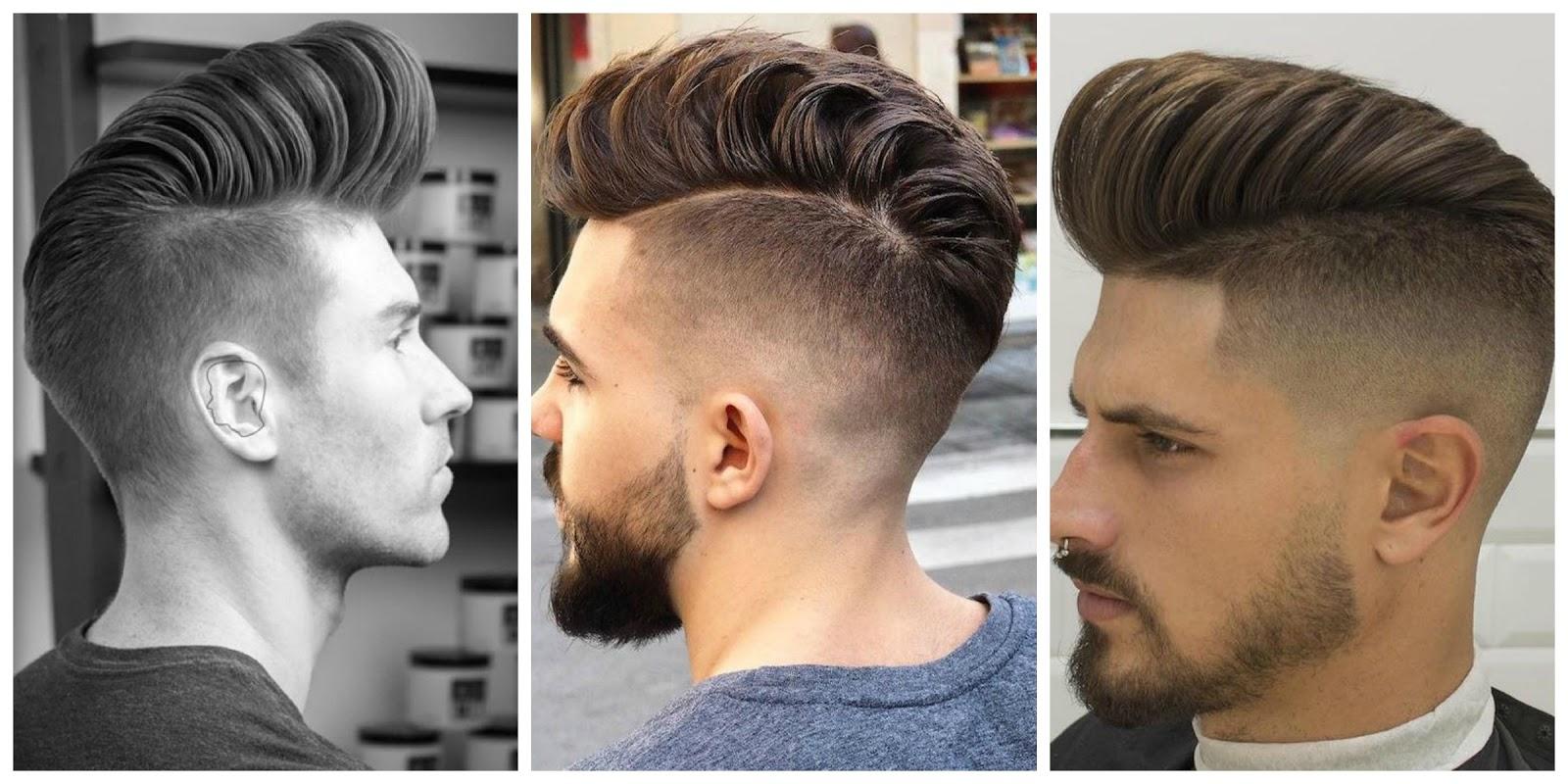Lo mejor en cortes y peinados para hombre 2016 haircuts and hairstyles