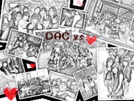 DAC 25