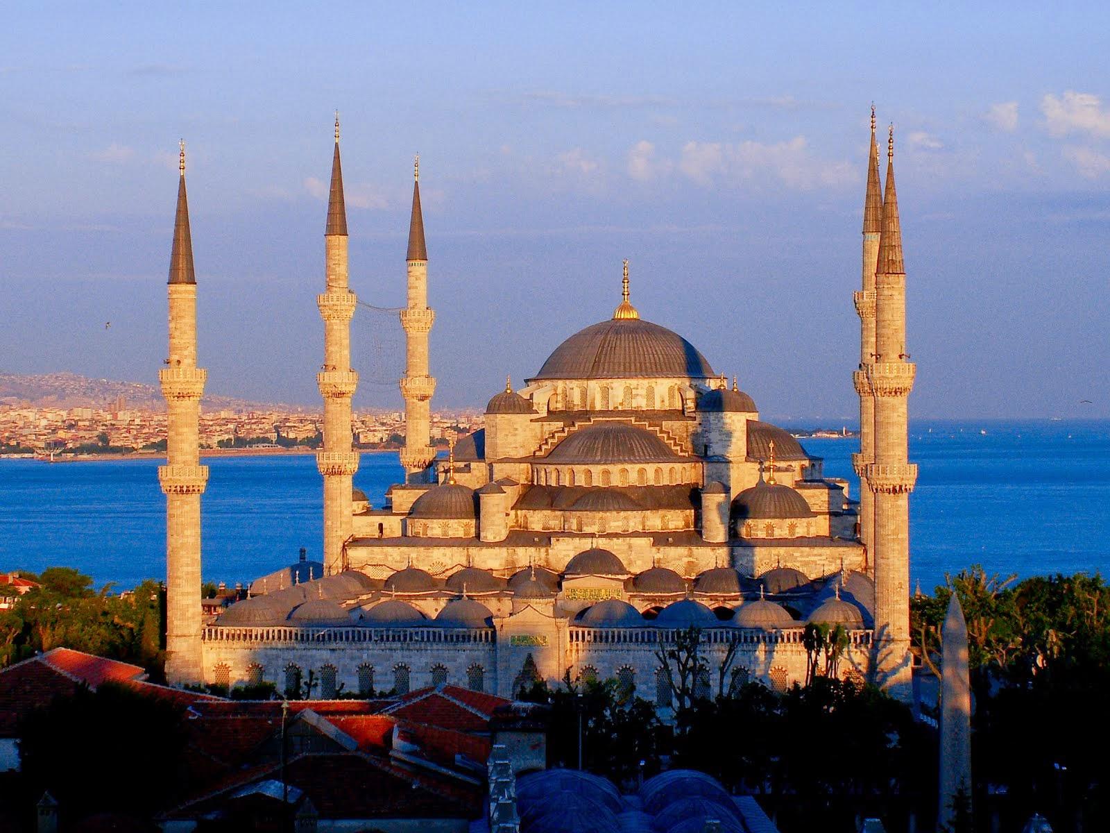 Promosi Pakej Turki