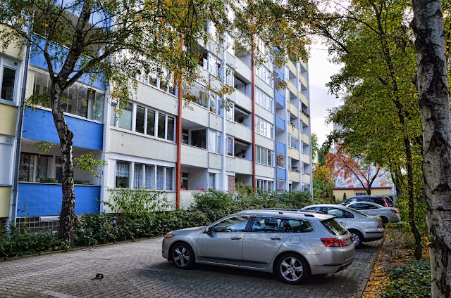 Baustelle Wertanlage Wohneigentum, GEWOBAG, Vermietete Apartments in bester Lage, Lietzenburger Straße / Ettaler Straße, 10777 Berlin, 18.10.2013