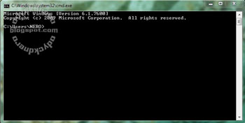 how to run command prompt as administrator from task manager