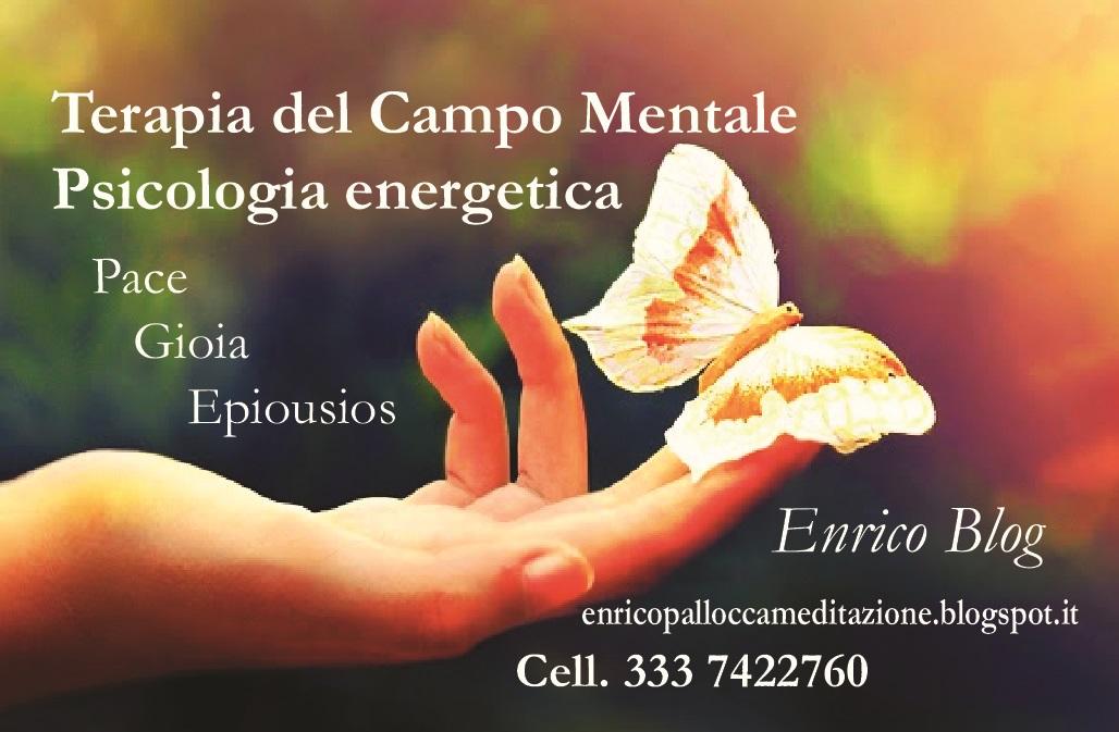 Psicologia energetica