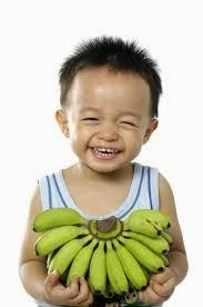 ciri pemakanan sihat