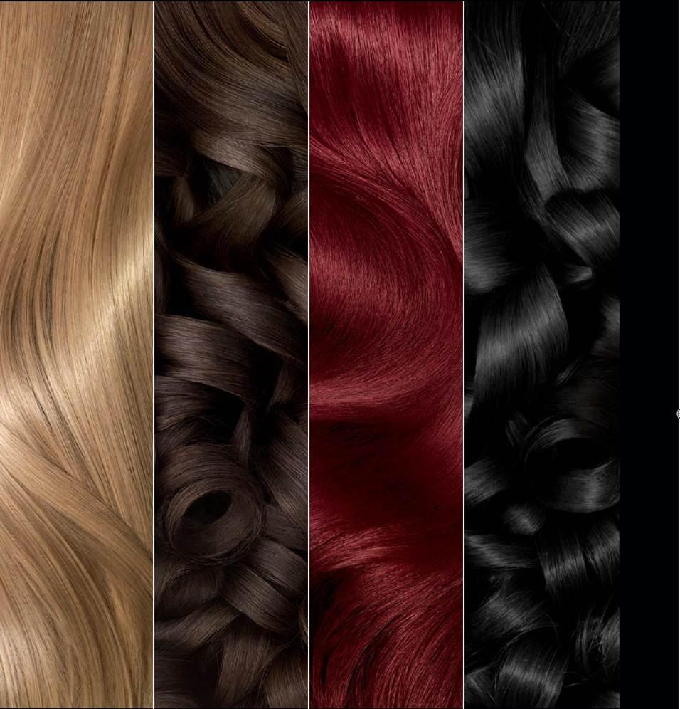 et si vous maidiez choisir ma prochaine couleur de cheveux avec la coloration olia de garnier sondage - Coloration Rouge Sans Ammoniaque
