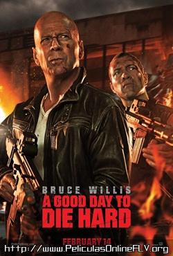 Duro de matar 5: Un buen día para morir (2013)