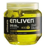 Buy Enliven Active Care Hair Gel, Ultimate, 250ml at Rs.129 :Buytoearn