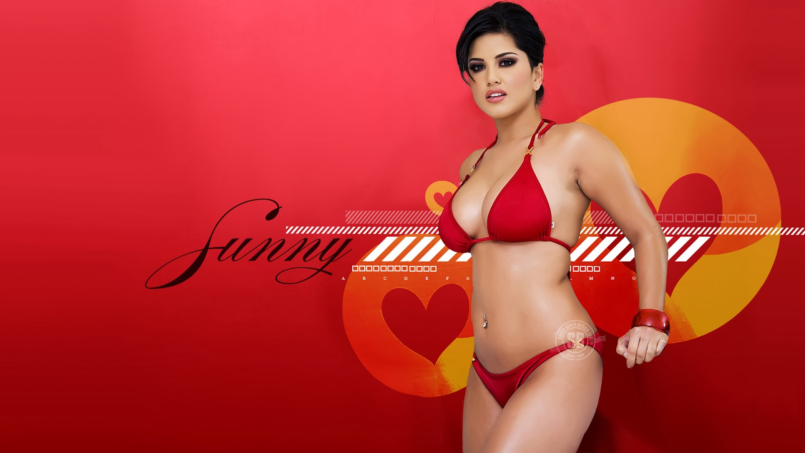 Sunny Leone Non Nude But Hot Full Hd Wallpapers 37