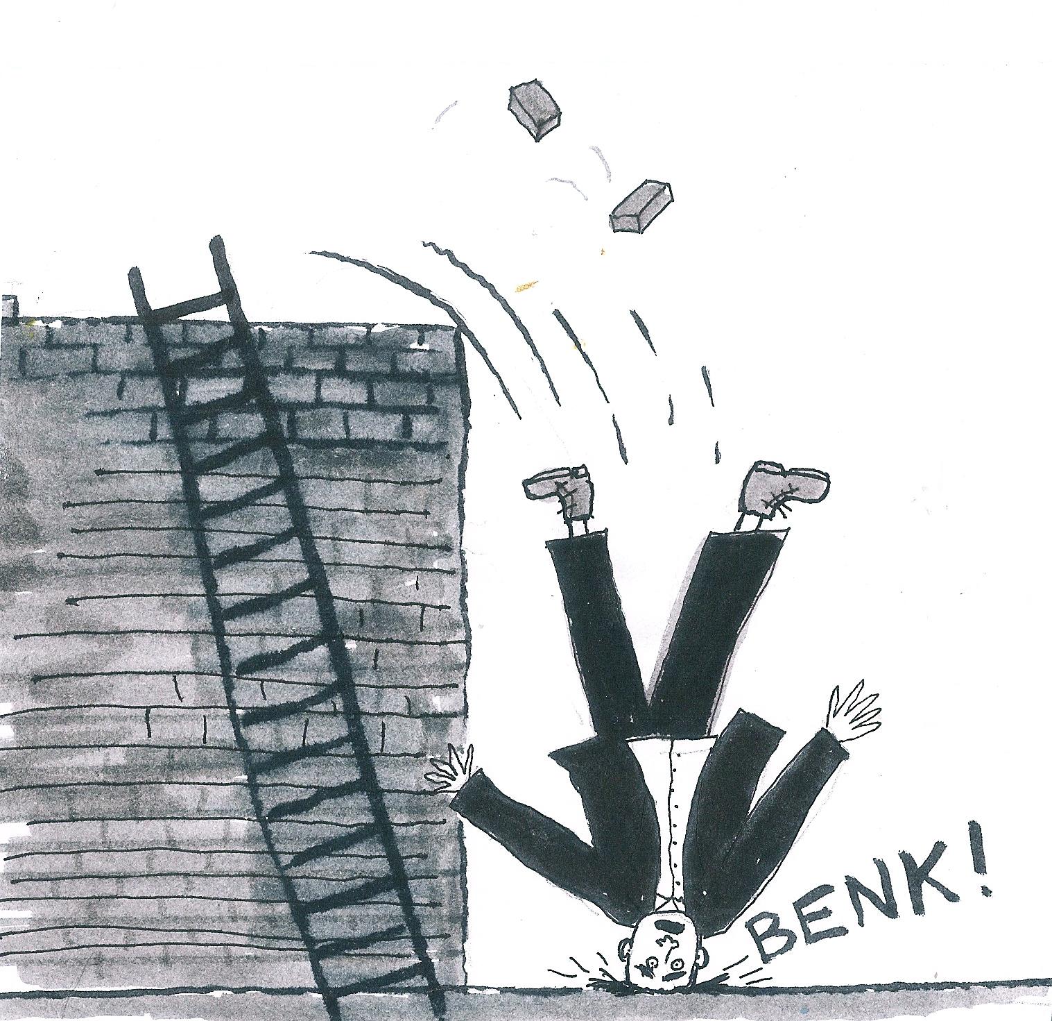 benk bank