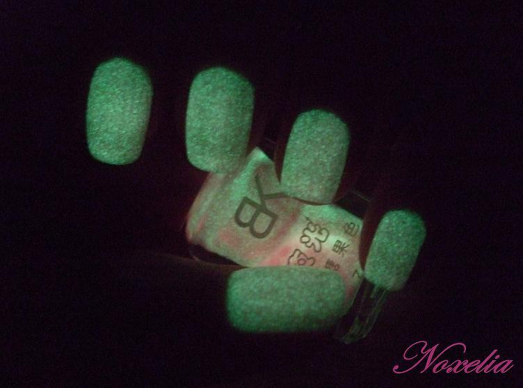 Noxelia: Stamping nail art: Colaboración con BornPrettyStore XI y ...