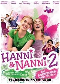Hanni e Nanni 2 Torrent Dublado