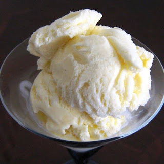 cara membuat ice cream vanilla lembut