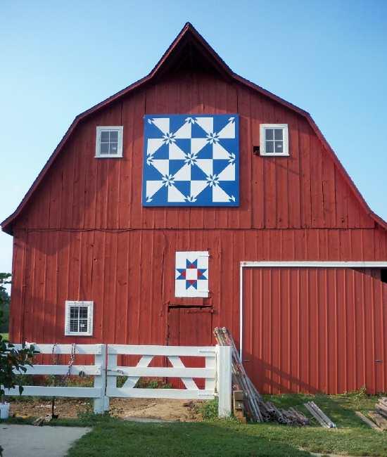 Faithfulness Farm