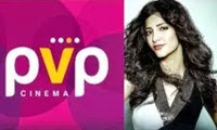 Criminal charges against Sruthi Hassan | PVP filed a Court Case