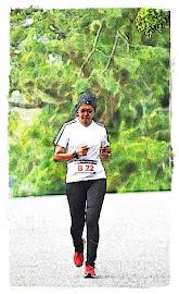 : let's run :