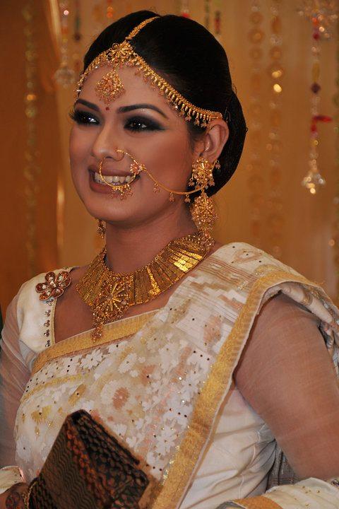 Niloy & Nabila's Wedding | Cinewedding By Nabhan Zaman ...