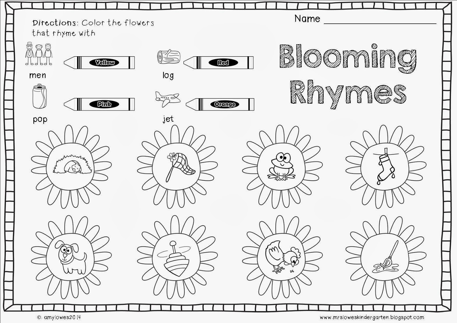 worksheet. Spring Worksheets For Kindergarten. Grass Fedjp Worksheet ...