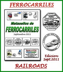 Sept 11 - FERROCARRILES