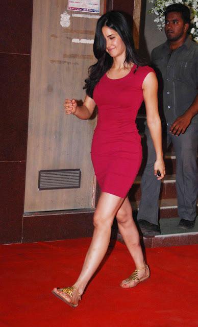 katrina kaif saloon launch pics