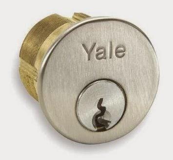locksmith-portland-yale-cylinder