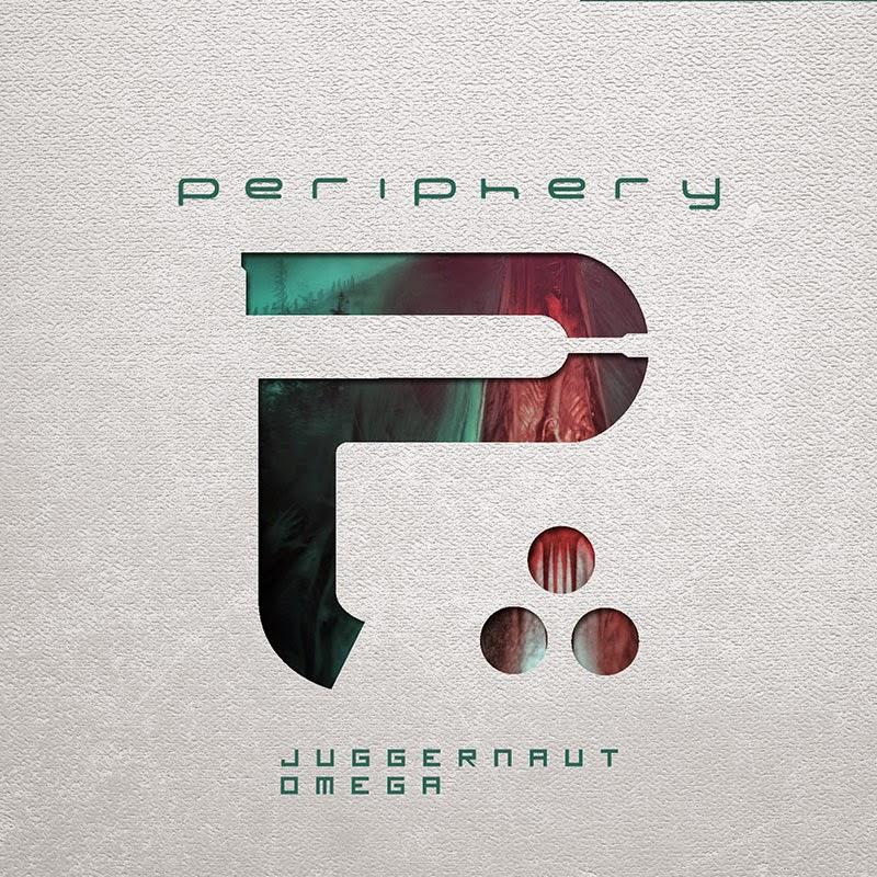 Juggernaut Omega de Periphery - Gostei da Capa #1