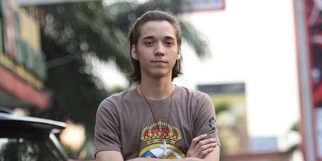 Profil Stevan William Pemain Anak Jalanan RCTI