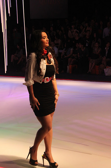 Guess Zia Quizon Fashion Style 2012 The Pinoy Journal