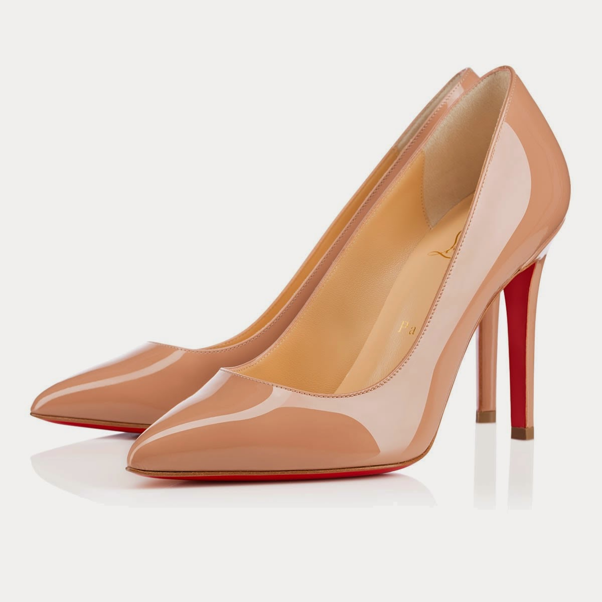 Louboutin Shoes In Montreal 2014