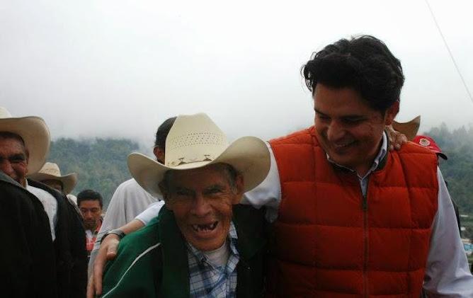 Septiembre en Chiapas