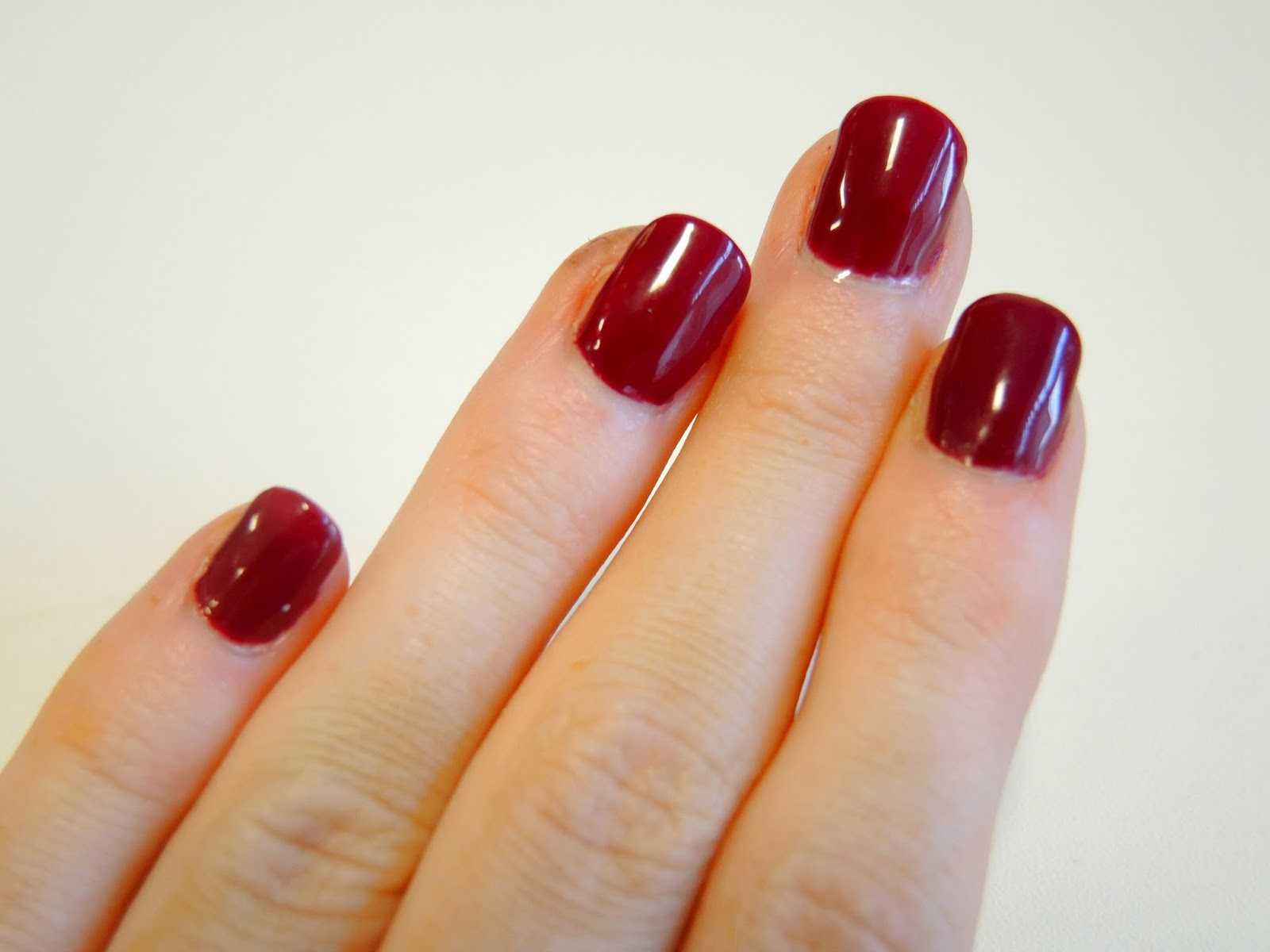 China Glaze Pro-Gel Napa Harvest