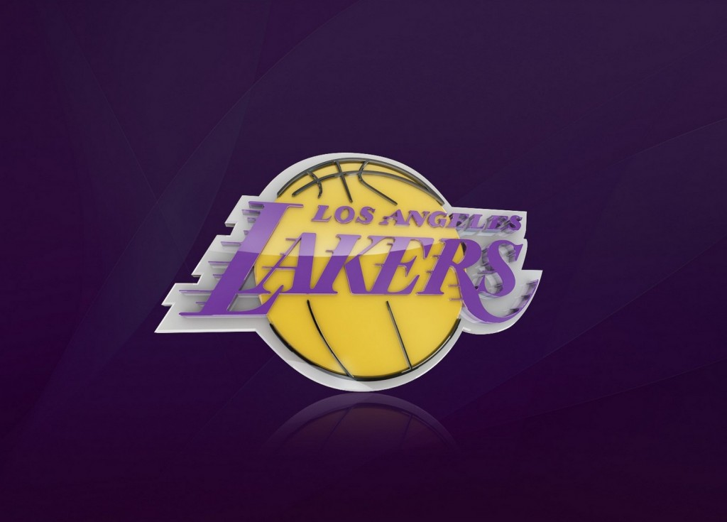 Los Angeles Lakers Logo Background ~ Big Fan of NBA - Daily Update