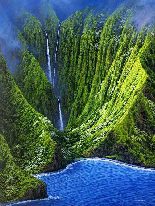 best vacation spot in maui island hawai